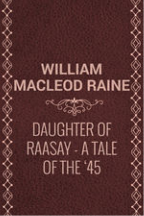 First Additional product image for - A Daughter of Raasay