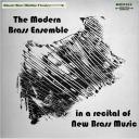 The Modern Brass Ensemble in a recital of  New Brass Music   Music   Classical