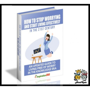 How To Stop Worrying And Start Living Effectively | eBooks | Reference