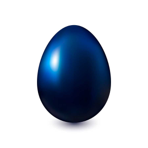 the blue egg practice for personal protection