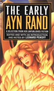 The Early Ayn Rand | eBooks | Classics