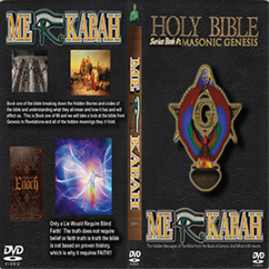 The Holy Bible Series Book 1 Masonic Genesis | Movies and Videos | Religion and Spirituality