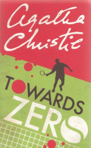 Agatha Christie: Towards Zero | eBooks | Classics