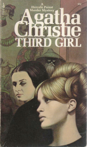 agatha christie: third girl