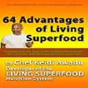 64 Advantages of Living Superfood | eBooks | Health