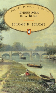 Three Men in a Boat | eBooks | Classics