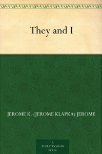 They and I | eBooks | Classics