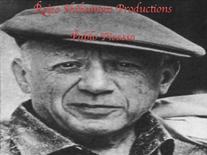 Reizo Shibamoto Picasso | Music | Classical