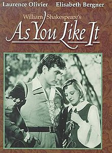 As You Like It | eBooks | Classics