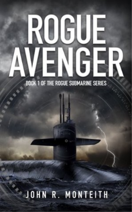 First Additional product image for - Monteith_Rogue-Submarine_1_Rogue-Avenger