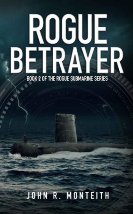 First Additional product image for - Monteith_Rogue-Submarine_2_Rogue-Betrayert
