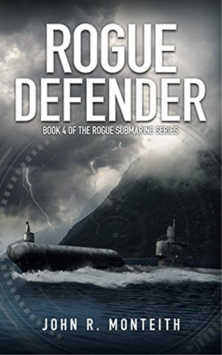 First Additional product image for - Monteith_Rogue-Submarine_4_Rogue-Defender