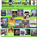 MoviesGrowEnglish KOOL 4 KIDZ - 2, ESL Textbook | eBooks | Education