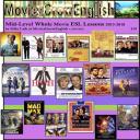 MoviesGrowEnglish, Intermediate Level ESL Texbook 2018 | eBooks | Education