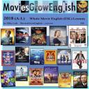 MoviesGrowEnglish, ESL Texbook 2018 (A-L) | eBooks | Education