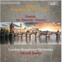 "Mozart: Symphony No. 38 ""Prague""/Dvorák: Six Slavonic Dances - London Symphony Orchestra/Zdenek Kosler | Music | Classical"