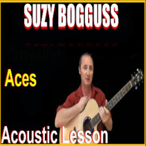 learn to play aces by suzy bogguss