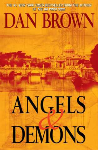 Angels & Demons | eBooks | Classics