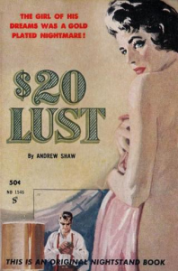 $20 Lust | eBooks | Romance