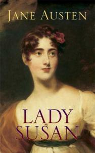 Lady Susan | eBooks | Classics