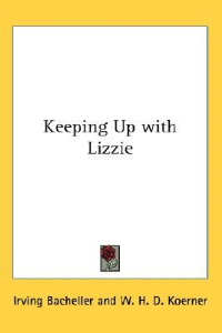 Keeping Up With Lizzie | eBooks | History