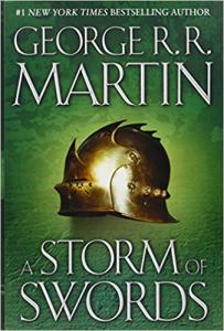 A Storm of Swords | eBooks | Classics