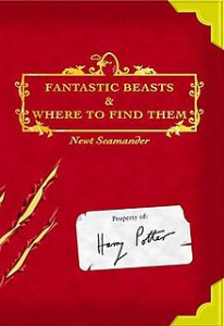 Fantastic Beasts and Where to Find Them | eBooks | Classics