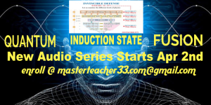 quantum fusion induction state