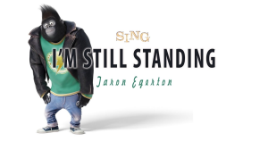 i'm still standing (taron egerton) custom horn parts+ big band 5444