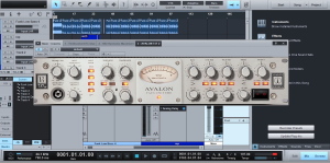 737  Compressor & EQ Vst plugin | Software | Add-Ons and Plug-ins