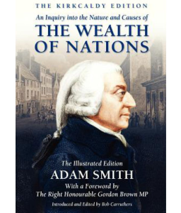 An Inquiry Into The Nature And Causes Of The Wealth Of Nations | eBooks | Classics
