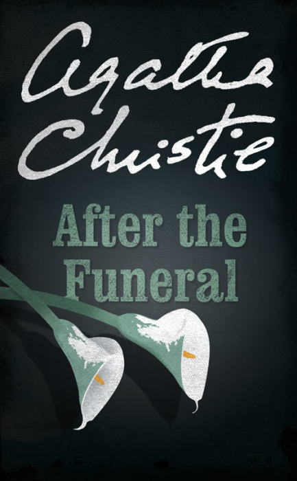 First Additional product image for - After The Funeral by Agatha Christie