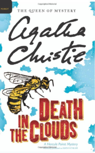 Death In The Clouds by Agatha Christie | eBooks | Classics