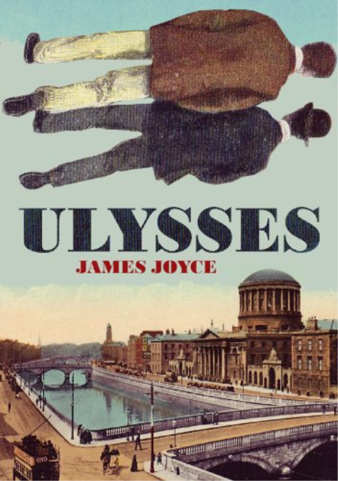First Additional product image for - James Joyce. Ulysses