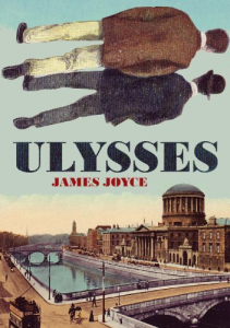 James Joyce. Ulysses | eBooks | Romance