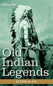 Old Indian Legends | eBooks | History