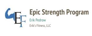 9-week strength training program