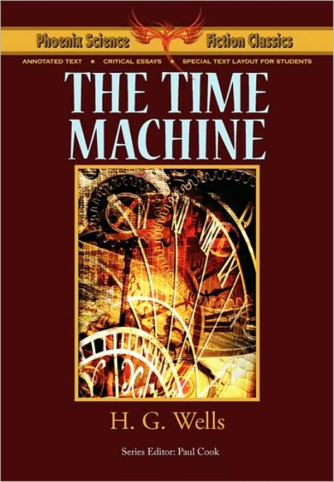 First Additional product image for - The Time Machine