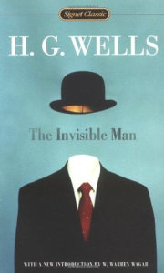 The Invisible Man | eBooks | Classics