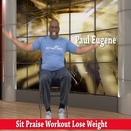 First Additional product image for - Sit Praise Workout