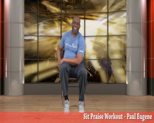 sit praise workout