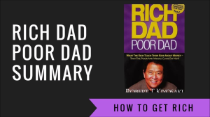 Rich Dad, Poor Dad | eBooks | Business and Money