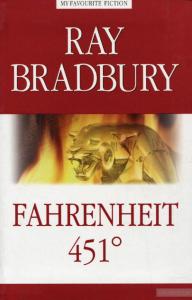 ray brudbury - - fahrenheit 451