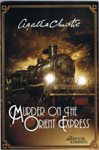 Murder on the Orient Express | eBooks | Classics