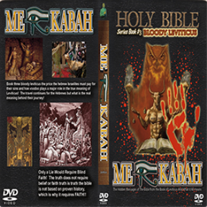 Bloody Leviticus | Movies and Videos | Religion and Spirituality