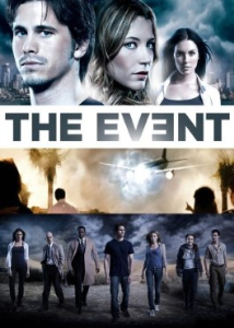 the event - hystad nathan