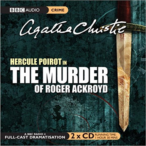 First Additional product image for - The Murder of Roger Ackroyd