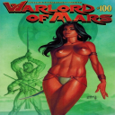 Warlord of Mars | eBooks | Comic Books