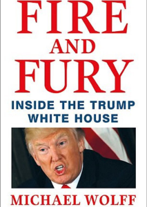 fire and fury – inside the trump white house