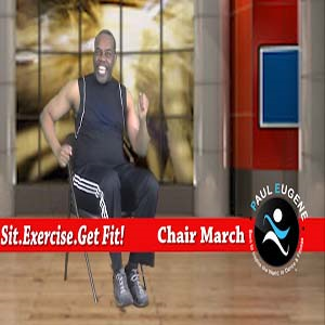 Chair March | Movies and Videos | Fitness